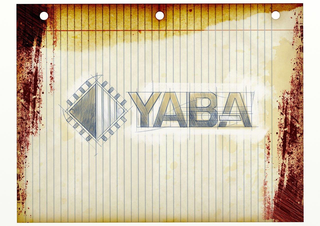 YABA board stack