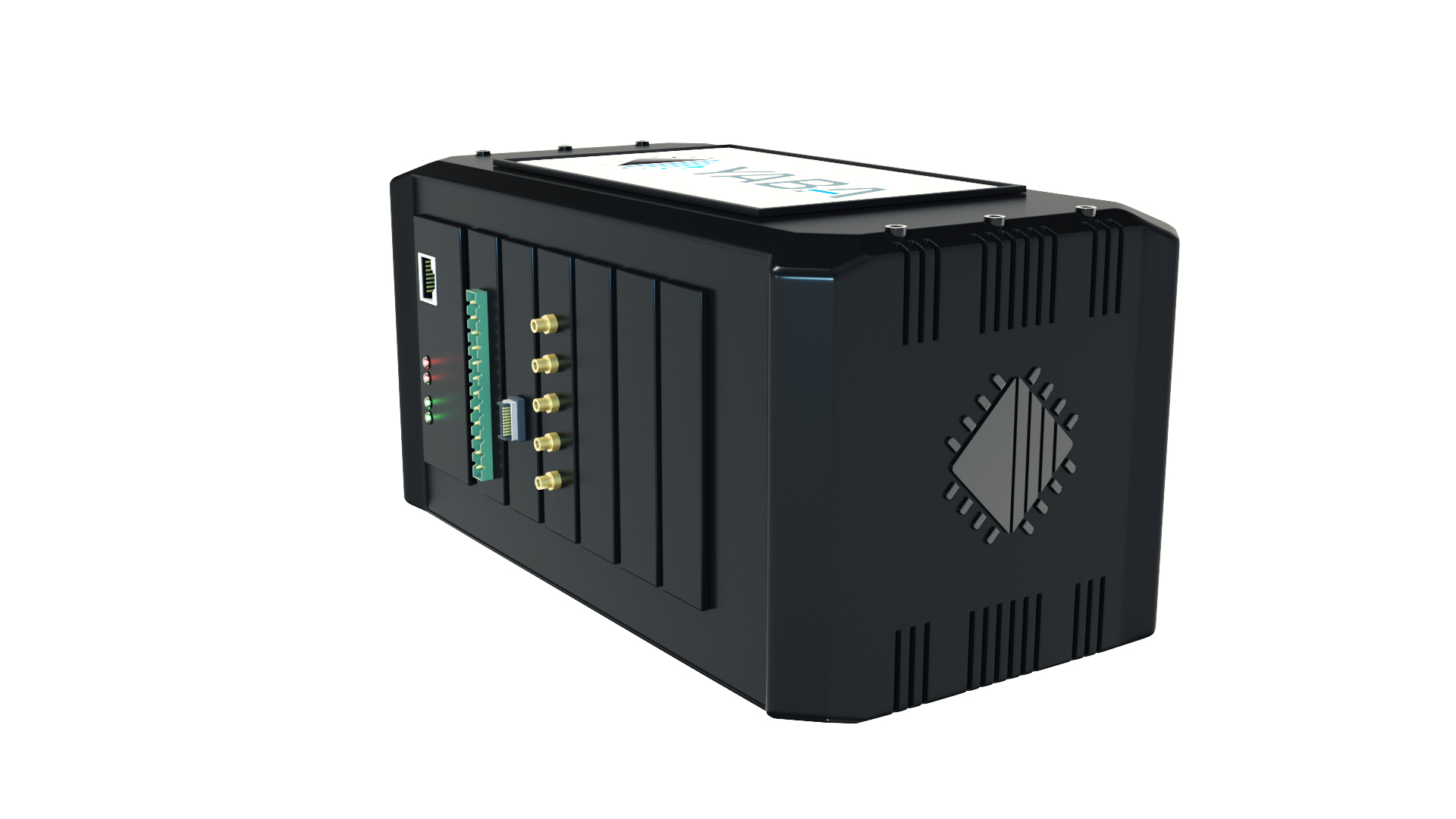 Yaba CubeBox