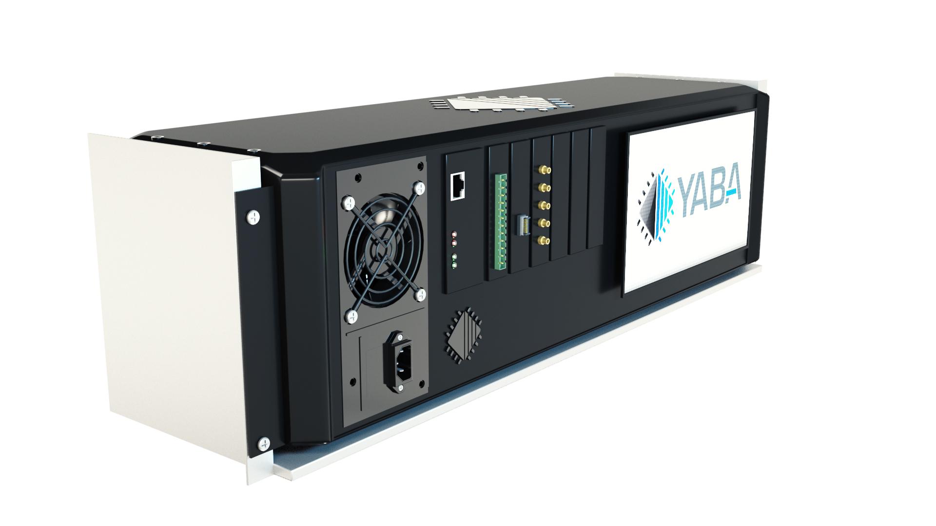 Slot Yaba